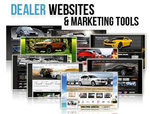 Dealer Website Basics