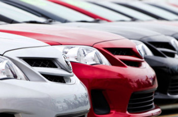 Are Auto Sales expected to rebound in 2010?