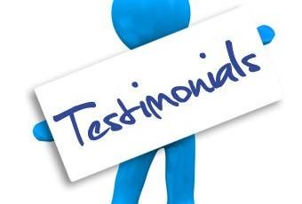 The Power of Customer Testimonials