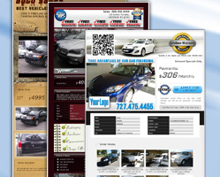 Online Vehicle Listings Need to Be Thorough