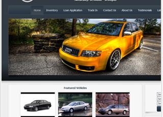 Effective Dealer Websites