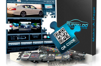 Engage your Target Market with QR Codes