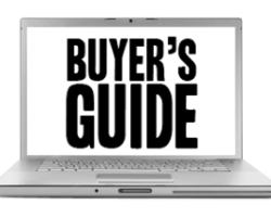 Service Optimization with Buyer's Guide Automation