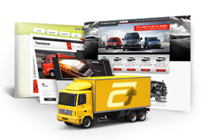 Manage Your Truck Dealer Website with Autoxloo