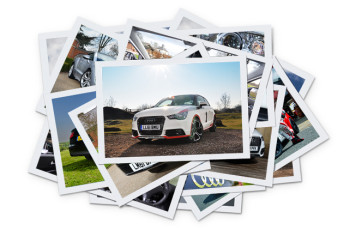 Advertise your Dealership with Photos
