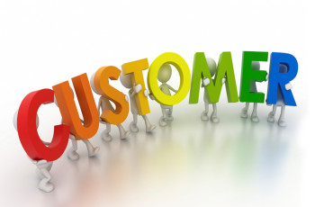 Customer Focused Approach
