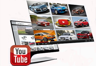 Promote your Dealership on YouTube