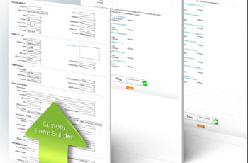 Rely On Professionals with Custom Forms