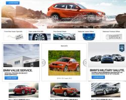 Wide Range of Dealer Website Opportunities