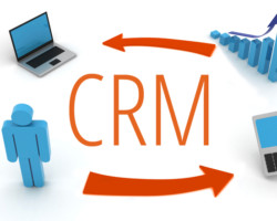 Leverage the Power of CRM