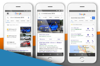 Dynamic Mobile Ads For Auto Dealers