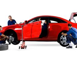 Estimated Car Repair Cost