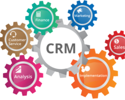 CRM Workflow Advantages