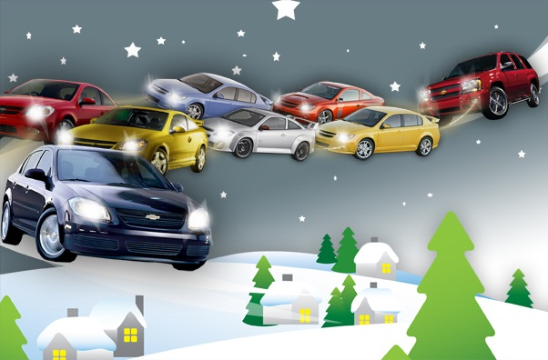 Buy Here Pay Here Commercial Truck Dealers >> Christmas Marketing Tips For Dealers | Autoxloo