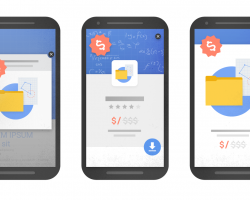 Google's Penalty For Webpage Interstitials