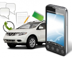 Mobile Advertising for Dealers