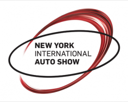 New York International Auto Show 2017