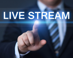 Live Streaming Possibilities for Dealers