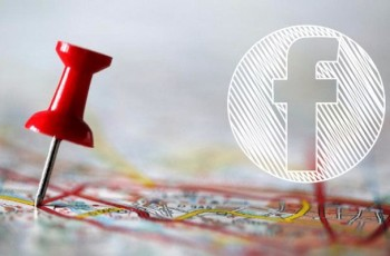 Facebook Fights for the Local Search