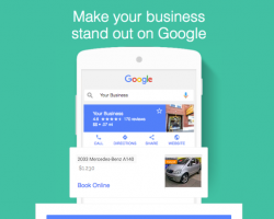 Google Posts for Auto Dealers