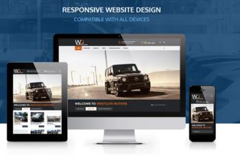 Does Your Car Dealer Website Retain Visitors?