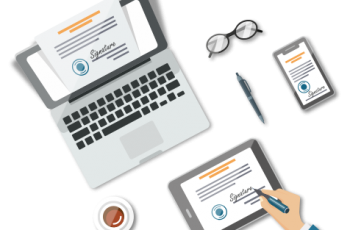 How Your Business Can Benefit By Using Online Forms