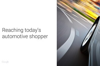 Autoxloo Hosts a Google Event! Join Us To Reach Today's Automotive Shoppers