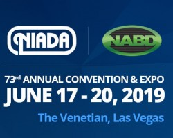 Let's Meet at the 2019 NIADA | NABD Convention and Expo!