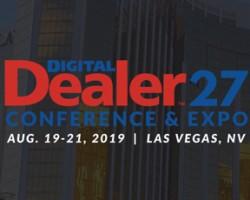 Meet Us at the 2019 Digital Dealer Conference