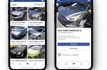 Sell Cars on Facebook Marketplace