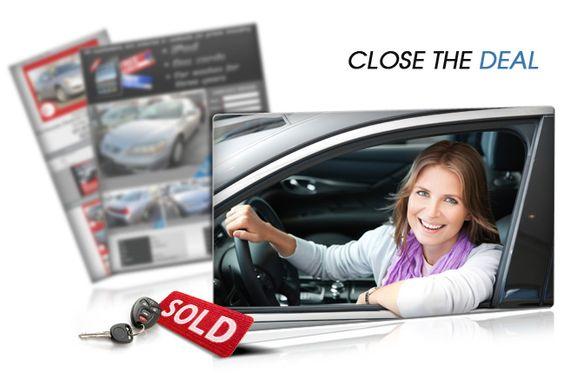 2019 Car Sales Tips: Target Female Car Buyers