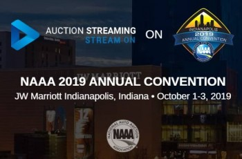 Meet us at the NAAA Convention 2019