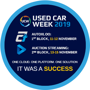 Auction Streaming's Success at Used Car Week 2019