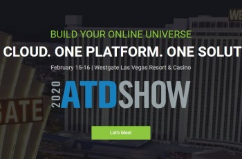 Join iTruckTrader at the 2020 ATD Show