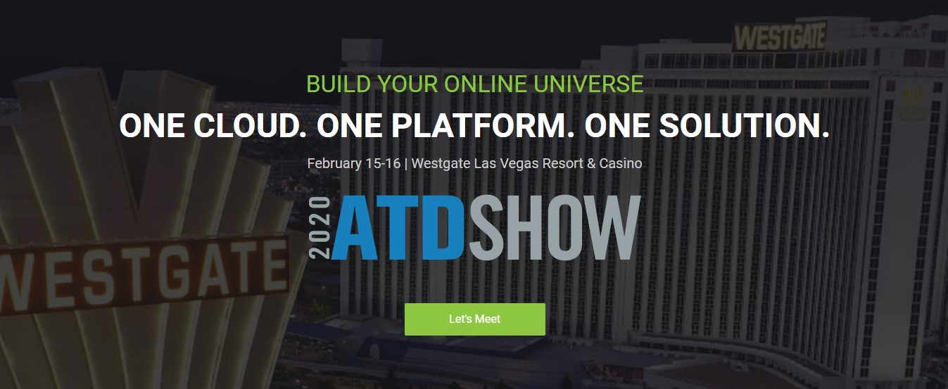 iTruckTrader at ATD Conference 2020