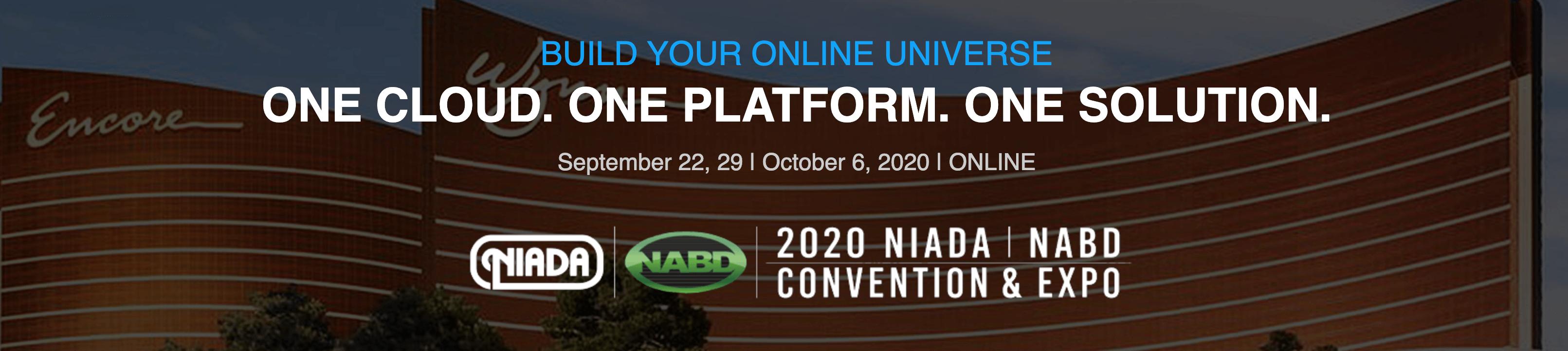 Autoxloo at NIADA & NABD Virtual Convention 2020